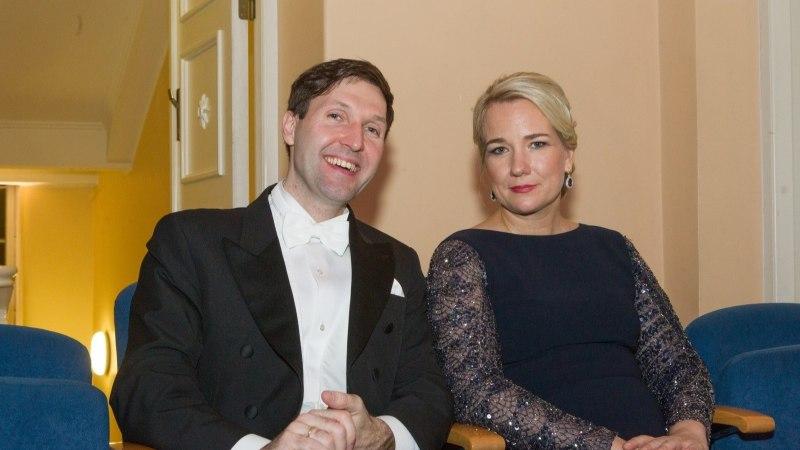 8 poliitikut, kes tõstavad hoogsalt Eesti iivet