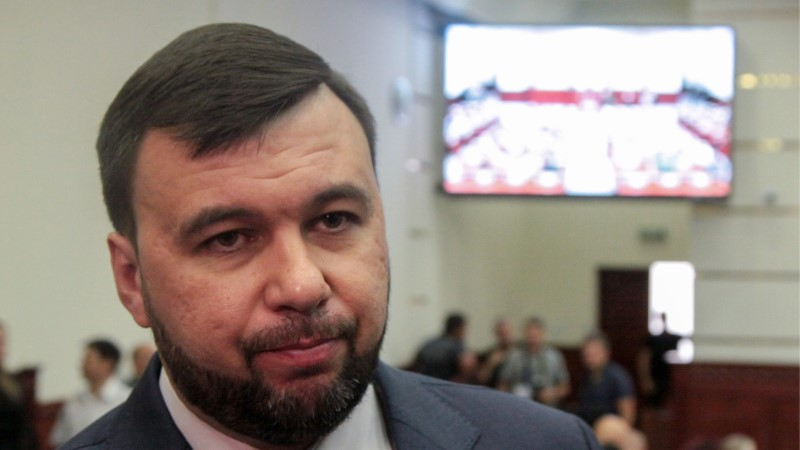 KES TAPPIS ZAHHARTŠENKO? Ukraina separatistide juhid ei saa kiidelda pika elueaga