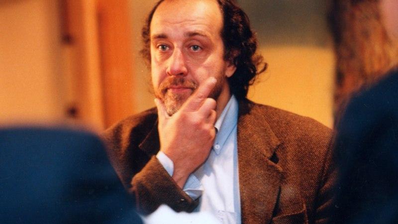 Roman Baskin ETVs: parim lavastaja on see, kes ei sega