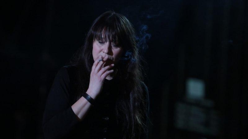 Salapärase Saksa naislaulja Nico eluloofilm jõuab kinolinale