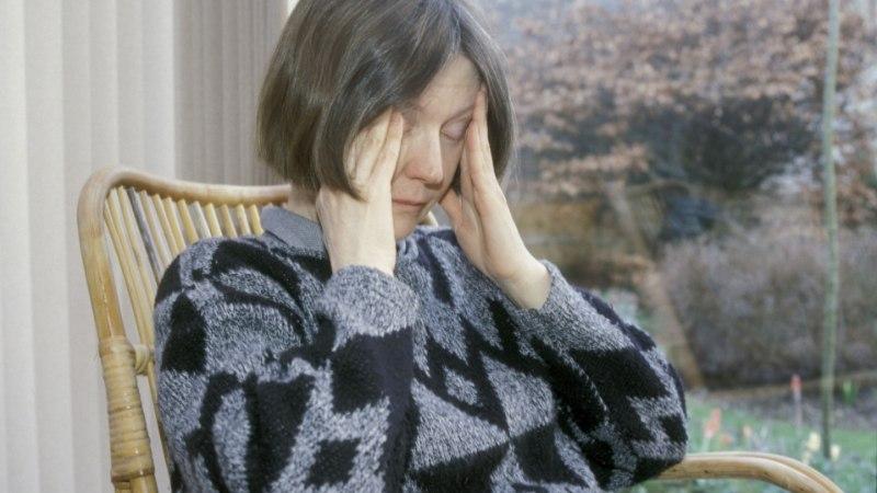 TÄHTSAD ASJAD EI PÜSI MEELES? Alzheimeri tõve 10 varajast märki