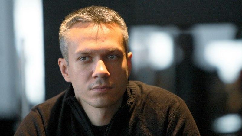 Andrei Korobeinik: Reformierakond meenutab ülekaalulist tubast merisiga