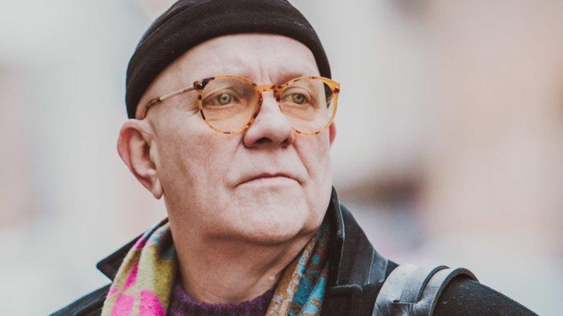 Andrus Vaarik | Oleksin EKRE valija, kui elu poleks mulle muid uksi avanud