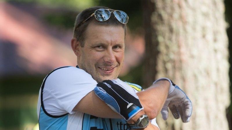 VIDEO | Jaak Mae annab nõu, kuidas alustada sporditegemist