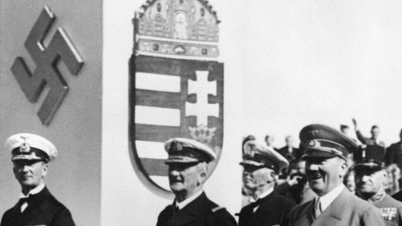 Natsi-Saksamaa merelaevastiku uhkus ähvardab ookeani tuumareostusega