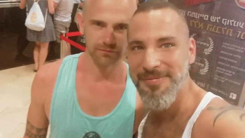 BAARI-MADISE BLOGI | Jeruusalemmas oli minu nutumüüriks gei-baar, kuhu mind isegi sisse ei lastud