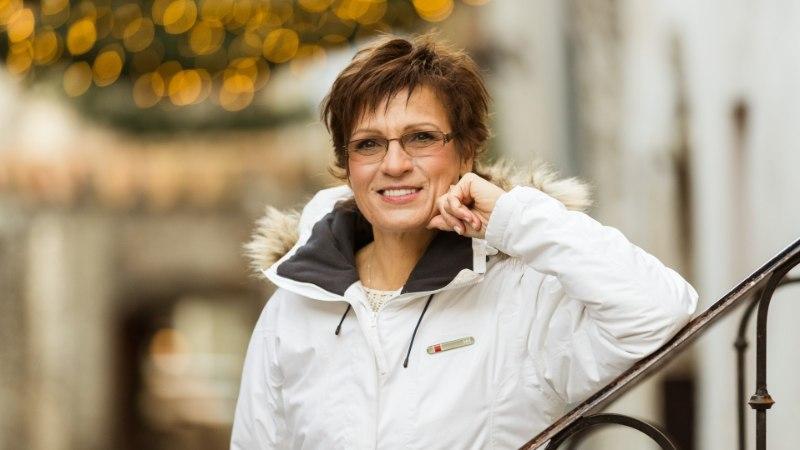 Erika Salumäe hagi Ajakirjade Kirjastuse vastu arutatakse kinniste uste taga