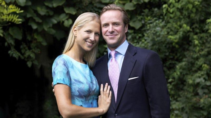 Briti kuningakoja liige abiellub Pippa Middletoni endise peikaga!