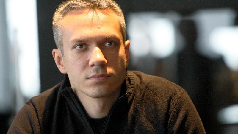 SAHINAD: Reformierakonda kritiseerinud Andrei Korobeinik liitub peagi sotsidega