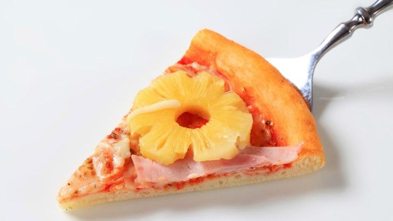 KULTUURIDE PAABEL: vaata, kui palju tegelikult Hawaii pitsa oma nime õigustab