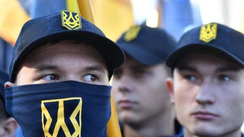 Украина поставила точку в дружбе с Россией