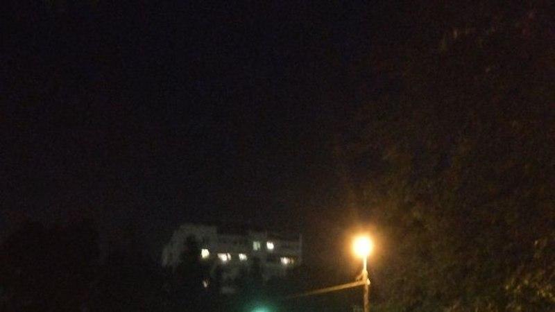 Фото: стало известно, что стало причиной вчерашней стрельбы в Ласнамяэ