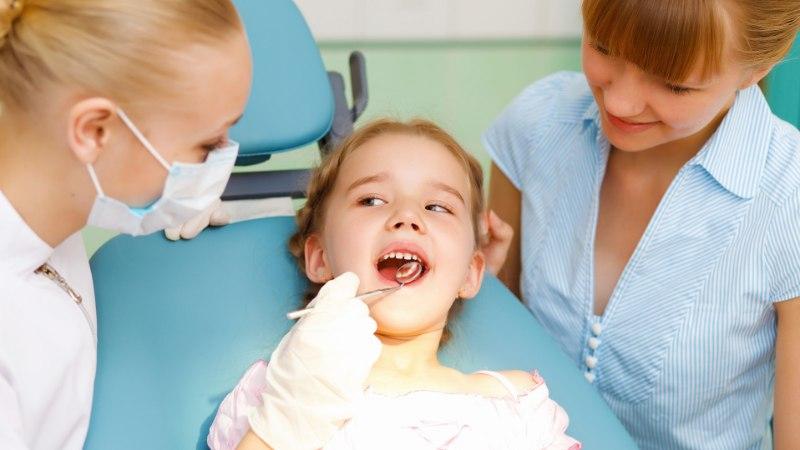 HAMBAARSTIDE LIIT: arusaamatu, miks vanemad ei kasuta laste tasuta hambaravi võimalust