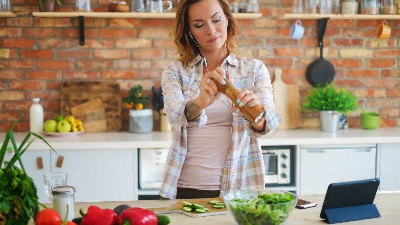 Mida tasub teada köögi remondi planeerimisel?
