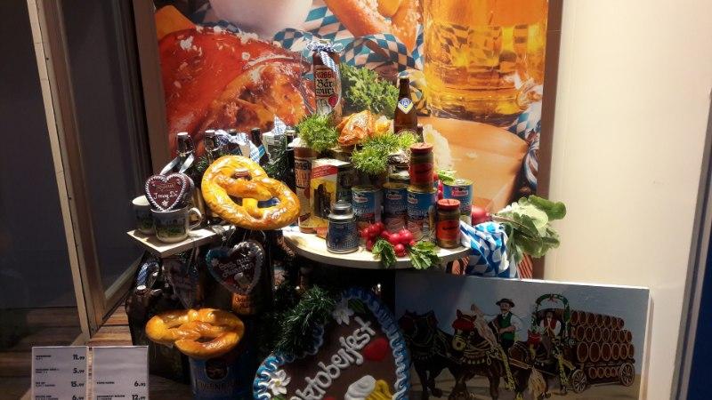 HINNATÕUS: Oktoberfestil maksab õlleliiter tänavu üle 11 euro