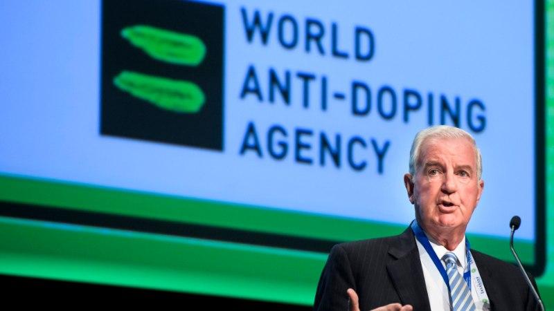 WADA сравнили с проститутками за восстановление российского спорта