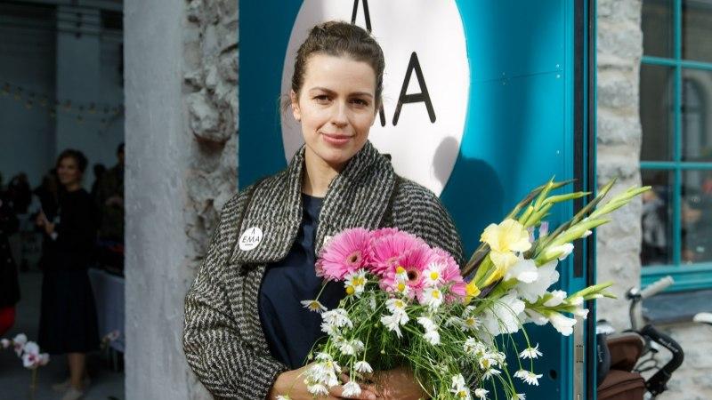 Ajakirja EMA peatoimetaja Merle Liivak: keskkond ei toeta lapsevanemaks olemist
