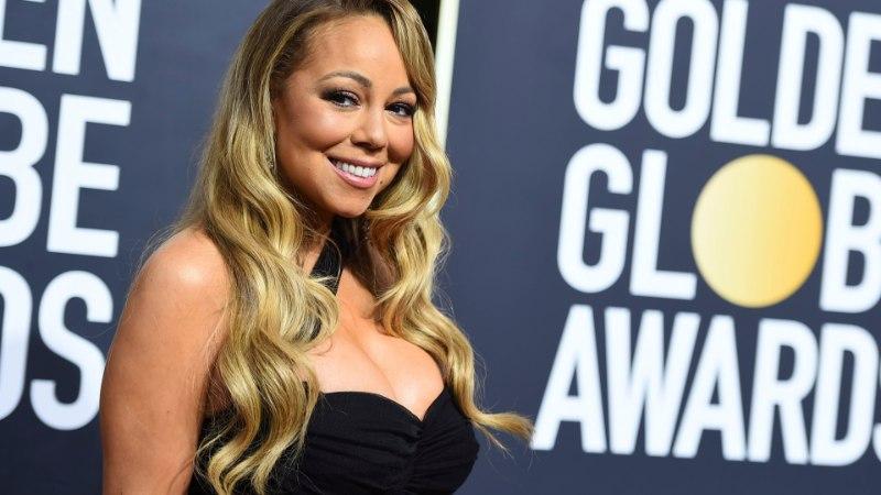 MÄLUMÄNG | Mariah Carey ja tema hitid