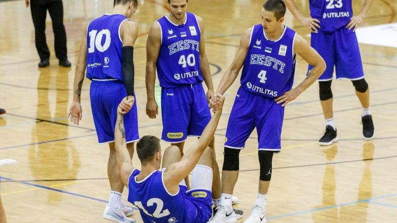 Ville Arike | Terve Eesti sport vajab Masterplaani