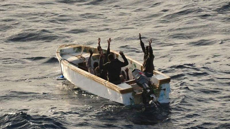 Nigeeria piraadid võtsid pantvangi Šveitsi kaubalaeva 12 meeskonnaliiget
