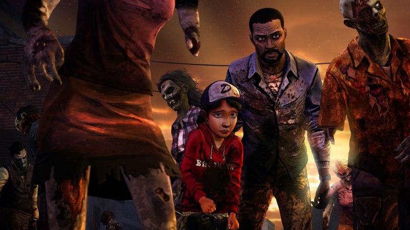 VÄLK SELGEST TAEVAST! Auhinnatud mängustuudio Telltale Games sulgeb oma uksed