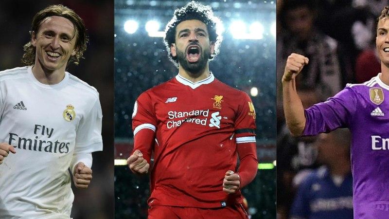 NII SEE JUHTUS | Sport 24.09: FIFA auhinnagala pakkus üllatusi!