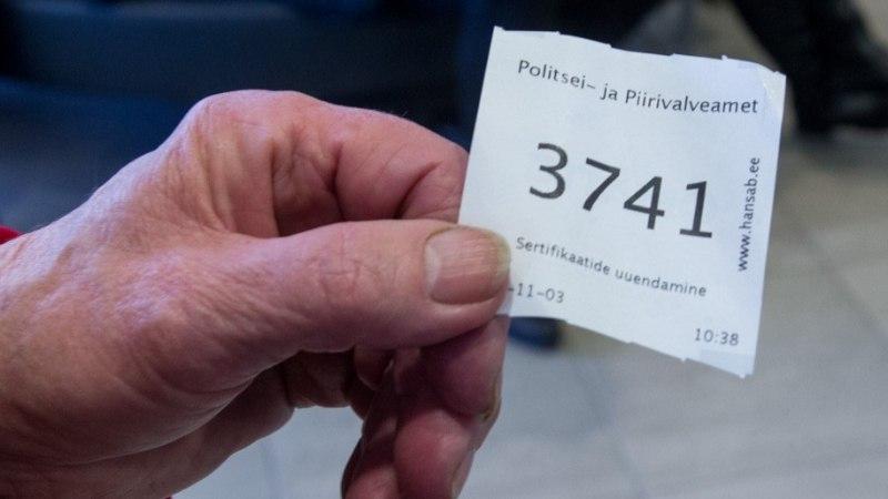 Juhtkiri | Uus ID-kaart olgu lõpuks e-riigile kohane