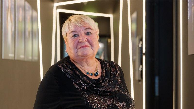 Ravitseja Rutt: arstid võiksid ravitsejatega rohkem koostööd teha