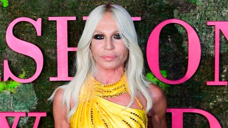 Michael Kors ostab 2,1 miljardi dollari eest Versace moemaja