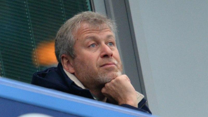 """Абрамович намерен продать """"Челси"""" за 3 миллиарда фунтов"""