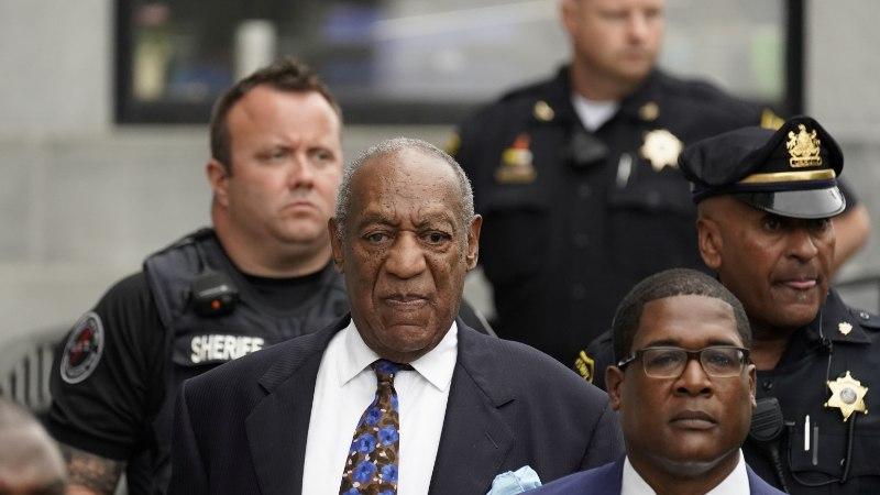 Prokurör nõuab Bill Cosbyle 5-10 aasta pikkust vangistust