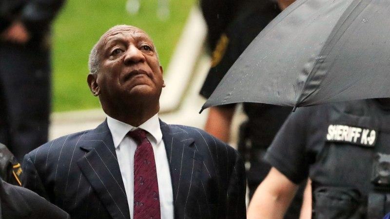 SÜÜDI: Bill Cosby läheb seksuaalrünnaku eest vähemalt kolmeks aastaks vangi
