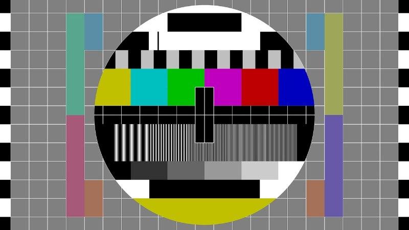 Вещание Национального общественного телевидения Украины прекращено из-за долгов