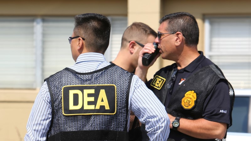 Американские агенты разоблачили наркомафию под руководством эстонских спортсменов