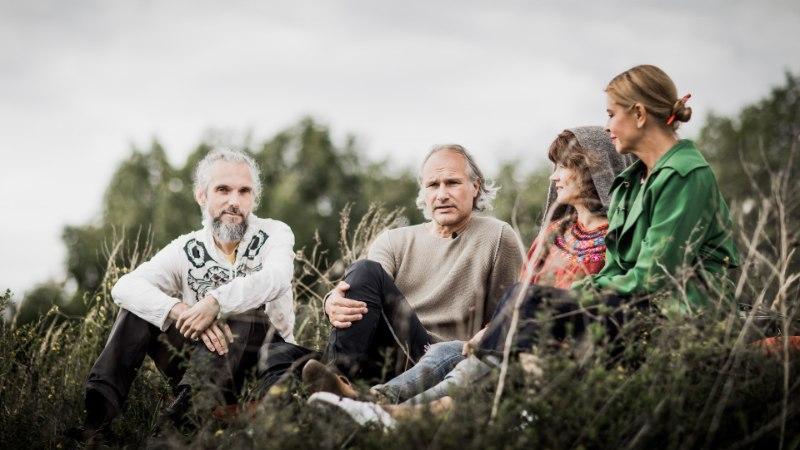 SEPTEMBER PILDIS | Gerd Kanter lõpetas karjääri, paavsti käik Baltimaadesse pani lätlased šoppama ja eestlased palvetama