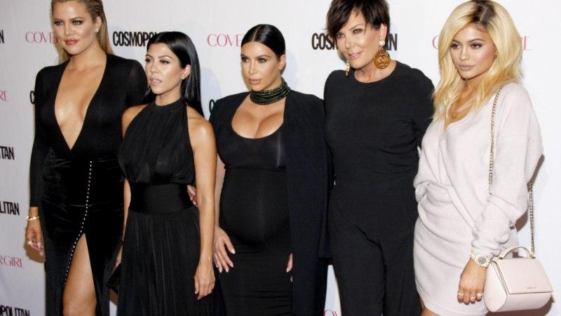 """IGAVESTI KESTVAD SARJAD: Kardashianid, """"Kodus ja võõrsil"""" ja kodumaine """"Õnne 13"""""""
