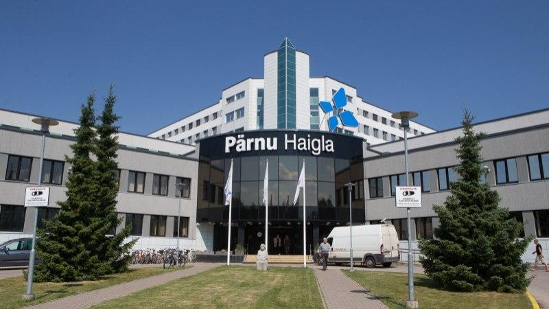 STATISTIKA: Eestis on 1440 tervishoiuasutust