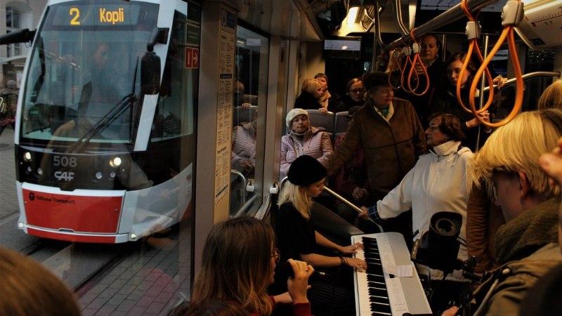 KUHU MINNA? Muusikapäeval kõlavad tasuta kontserdid üle Eesti. Vaata kus need toimuvad!