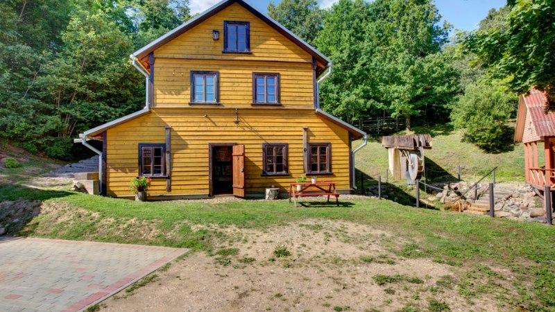 TOP 10 tööstuspärli, mida külastada Lõuna-Eestis