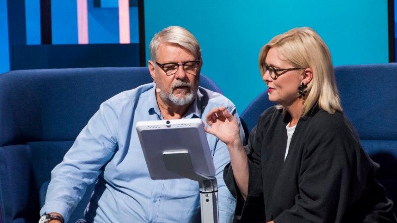 TV3 FOTOD JA VIDEO | Karl-Erik Taukari uus saade stardib juba täna õhtul!