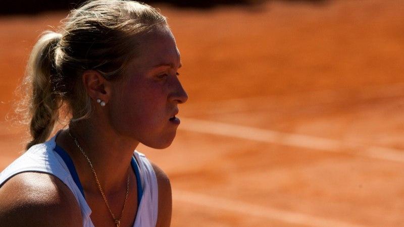 Kontaveiti parima edetabelikoha valguses - milliseid mäetippe on vallutanud teised Eesti tennisenaised?