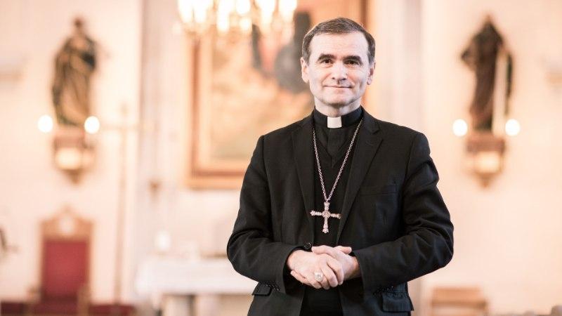 Mis oli paavsti kõige tähtsam sõnum Eesti rahvale?