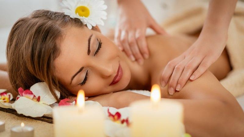 Oskus hästi masseerida võib hoida suhted püsivana