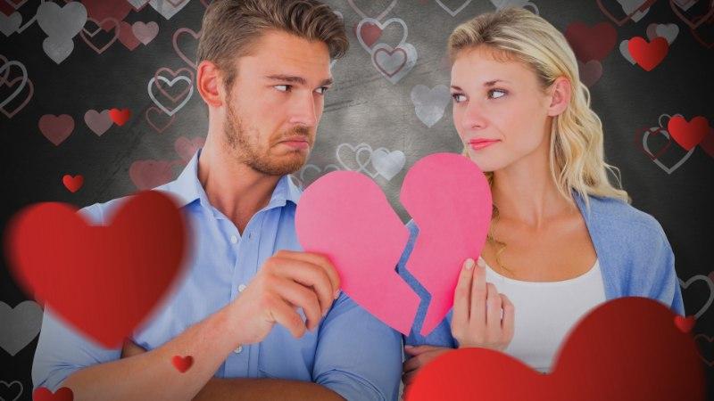 Neli märki, et on viimane aeg suhtele lõpp teha!