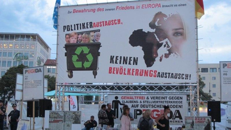 Miks ei tohi Euroopa rohkem moslemeid vastu võtta?