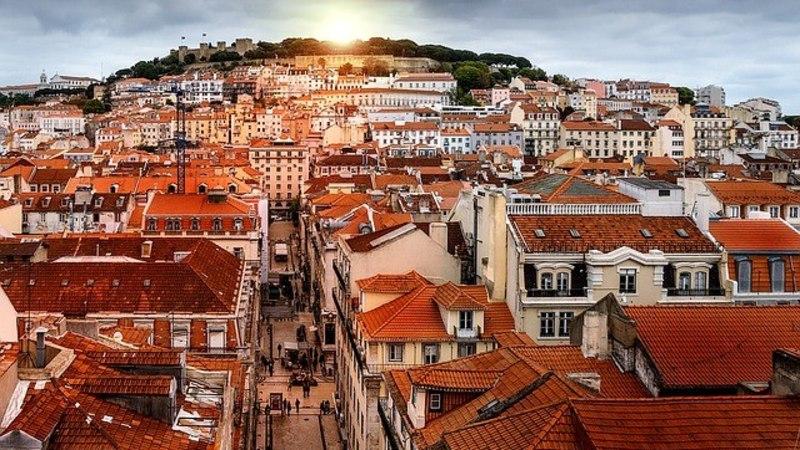 MÄLUMÄNG | Mida tead Lissabonist?