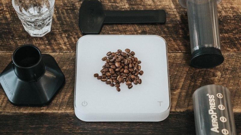 Uudistoode köögis! Rahvusvahelisel kohvipäeval proovi uudset kohvivalmistamise meetodit, kus vaid mõne minutiga valmib värskeim tass kohvi