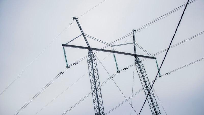 Tallinna südalinnas oli elektrikatkestus