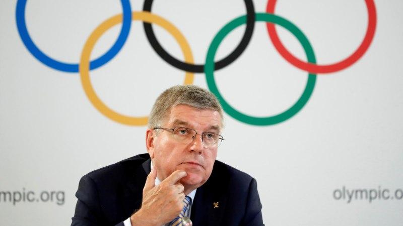 ROKi president: e-sport on olümpiamängude jaoks liialt vägivaldne