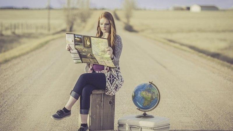 Ennustus: tuleval aastal muutub reisimine kulukamaks!